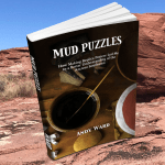 Mud Puzzles a book by Andy Ward