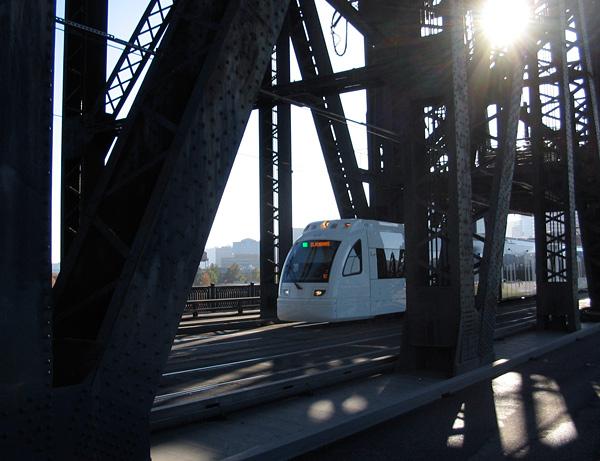 train_Portland