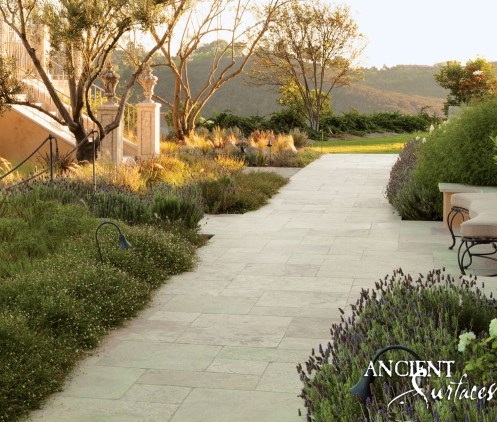 Landscaping Biblical Stones and Pavers-2