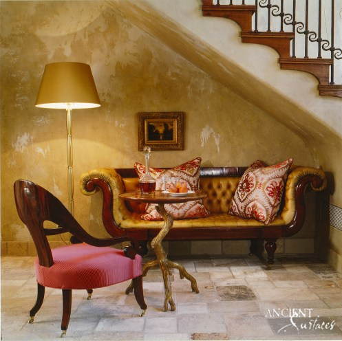 Montecito-Stairway-Nook Seating-01