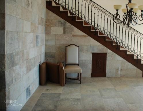 Gustavian Era Foyer copy