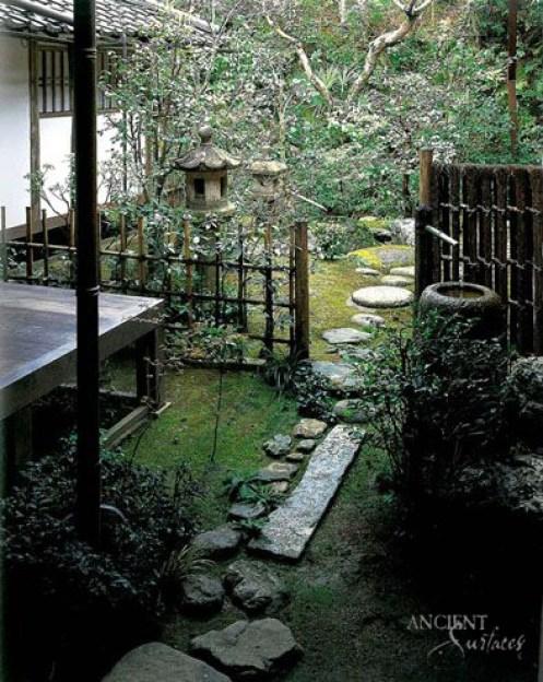 Gustavian Era Garden copy