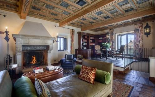 Castello di Procopio Bedroom 4