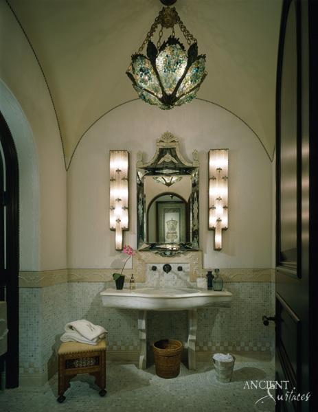 limestone-sink-reclaimed-old