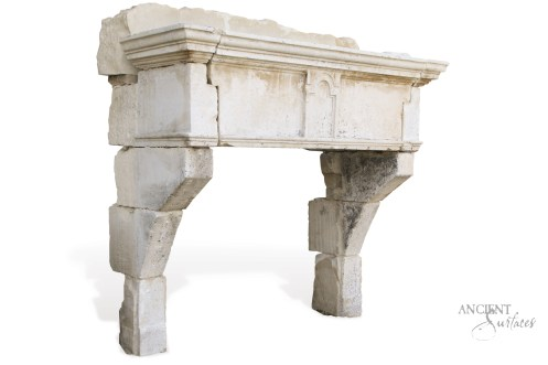 old-world-beautiful-carved-limestone-fireplace