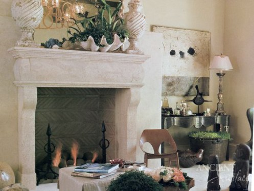 antique-limestone-firepalce-french-provence