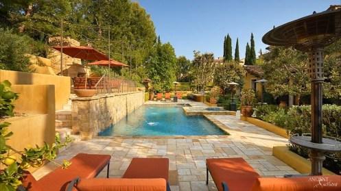 outdoor-limestone-pool-coping-limestone-wall-cladding
