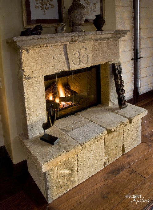 old-fireplace-limestone-stone-carved