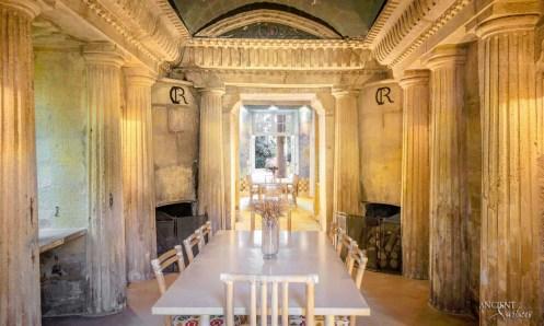 antique-limestone-columns