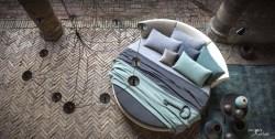 beautiful-design-of-a-bedroom-antique-modern-industrial-design