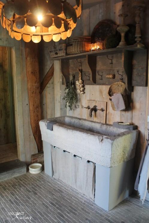 limestone-sink