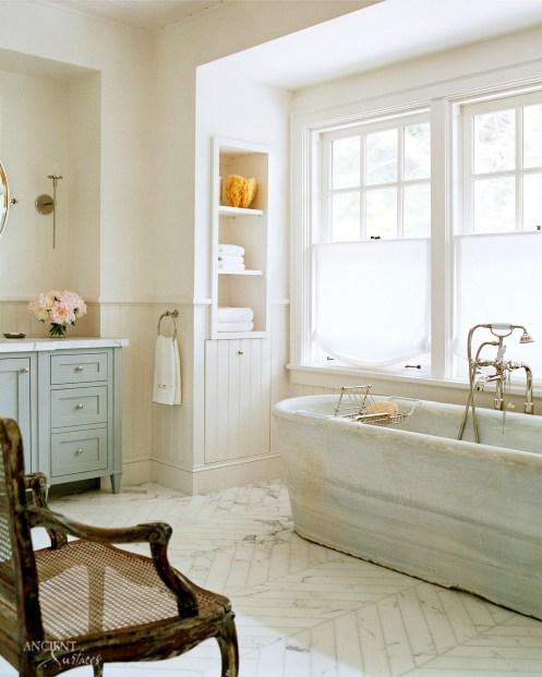 antique-bathroom-with-marble-bathtub