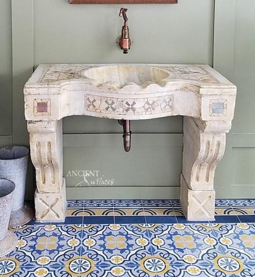 limestone-sink-bathroom-powder-room-stone-3-
