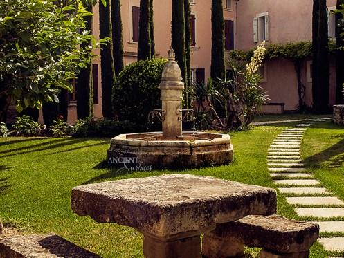 antique-pool-fountain-stone-limestone
