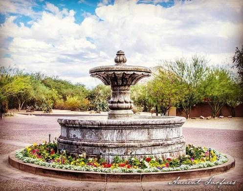 outdoor-limestone-pool-fountain-stone