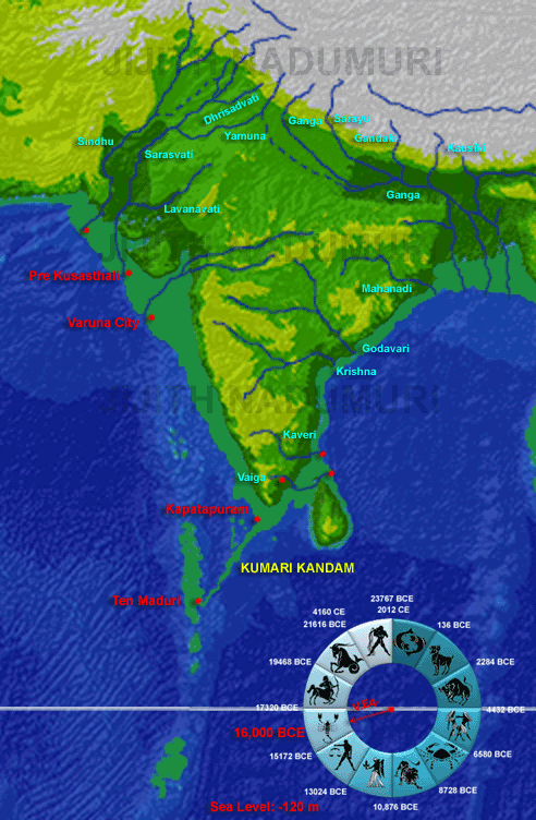 India with Sea levels in ancient periods.png