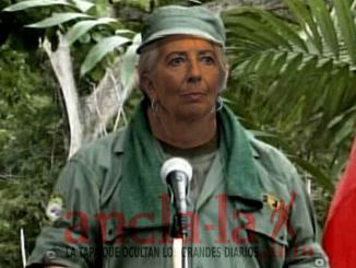 Lagarde guerrillera