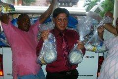 Viaje Misionero 2008: San José de Ocoa, RD