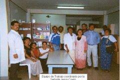 Viaje Misioneros 2000: Gayaquil, Ecuador Detalle