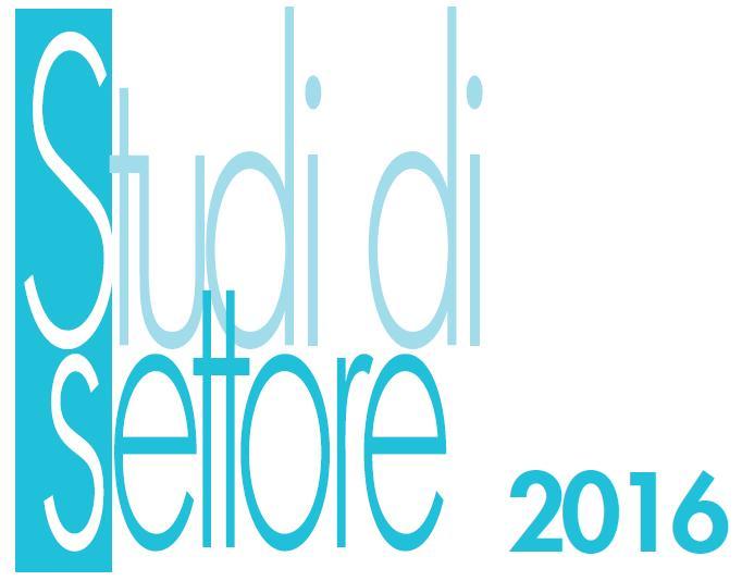 UNICO 2016: PROROGA PER GLI STUDI DI SETTORE