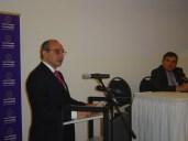 Bako Sahakyan, President of the Republic of Artsakh