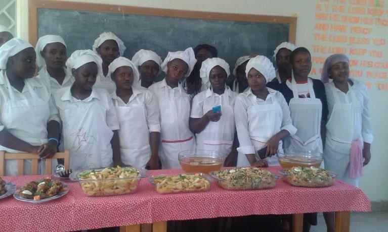 Kenya Scholars