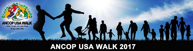 ANCOP WALk Website Banner