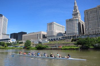 Cleveland Foundry Rowing