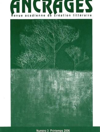 No 3. Printemps 2006