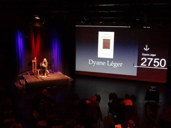 Dyane Léger