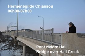 Moncton 24. Herménégilde Chiasson