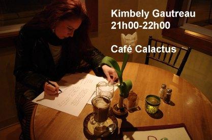 Moncton 24. Kimberly Gautreau