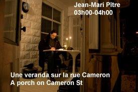 Moncton 24. Jean Mari Pître