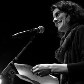 Marika Drolet-Gerguson