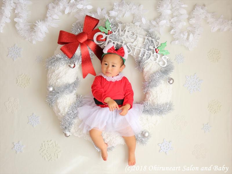 【作品No.45】White Christmas