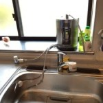 還元水素水生成器を設置(吉原町)