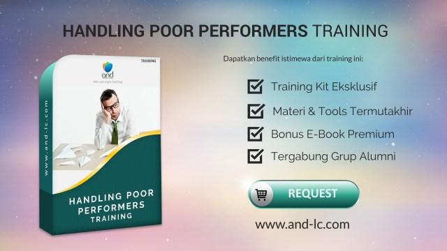 Handling Poor Performers
