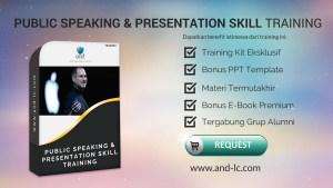 Public Speaking Presentation