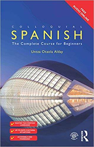 Colloquial Spanish Routledge