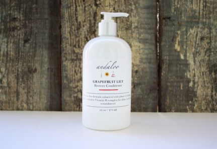 Grapefruit Lily Conditioner // Restore Conditioner // Paraben Free Formula