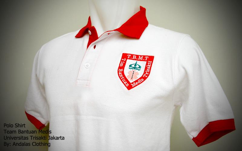 bordir-polo-shirt-trisakti-1