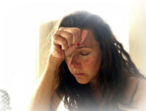 Como cambiar los pensamientos negativos - ándalemujer