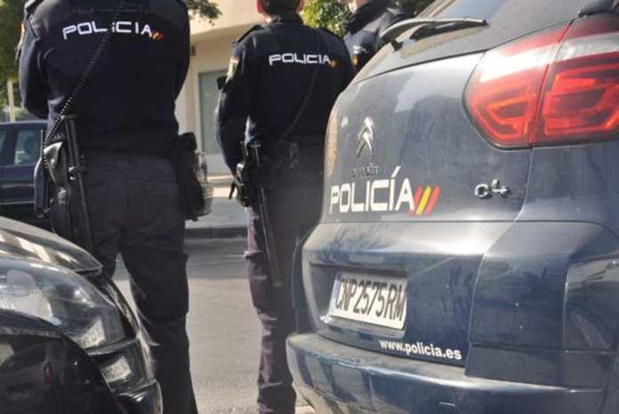 Almeria Policia Nacional