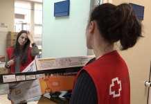 Cruz Roja Juguetes