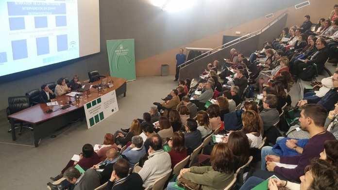 Presentación nueva estrategia Andalucía zonas desfavorecidas