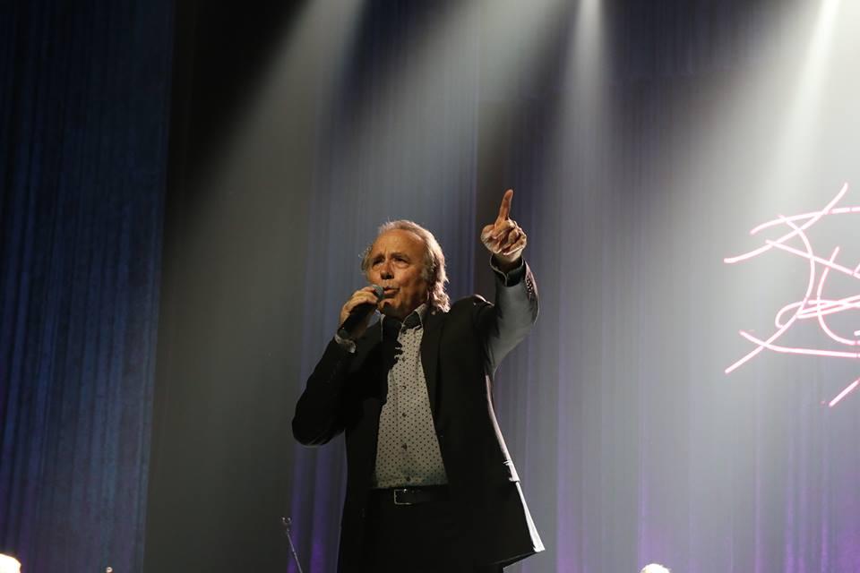 Joan Manuel Serrat- Mediterraneo Da Capo