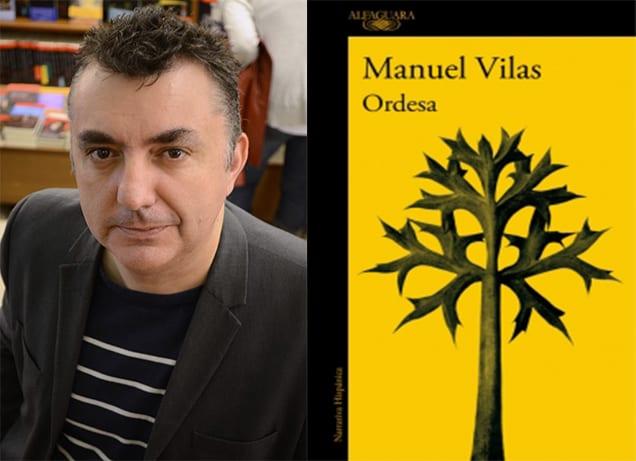 Manuel Vilas - Ordesa