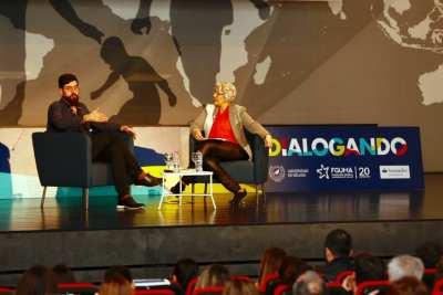 Dialogando Manu Sánchez UMA