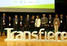 Inauguracion foro Transfiere Málaga