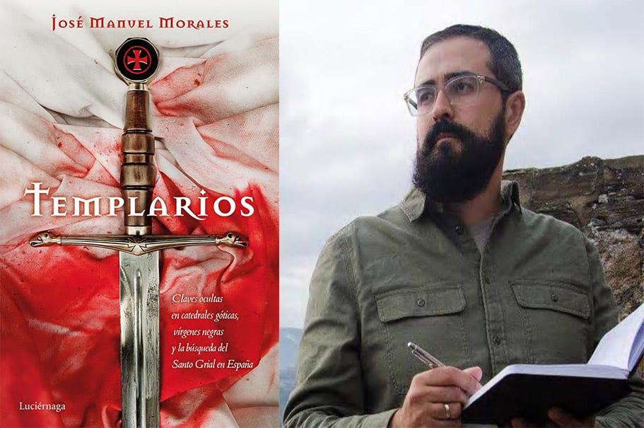 Jose Manuel Morales- Templarios
